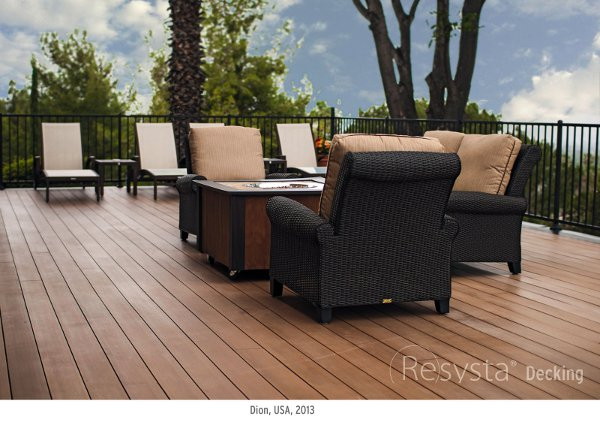 erfahrung mit resysta alternative zur holz terrasse. Black Bedroom Furniture Sets. Home Design Ideas
